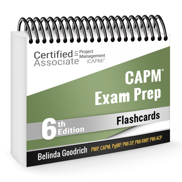 Flashcards-CAPM-Exam-Prep