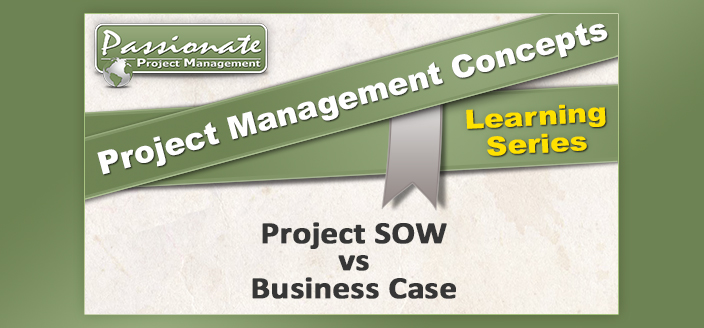 Project statement of work vs business case pmp exam concetps project statement of work vs business case wajeb Image collections