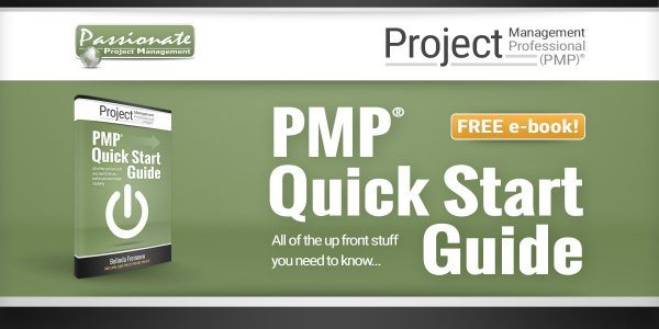 PMP Quick Start Guide