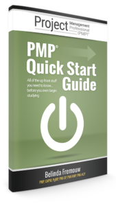 Persuing the PMP? Get a jump start!